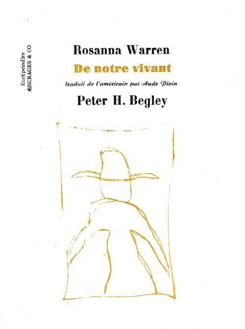 De notre vivant de Rosanna Warren